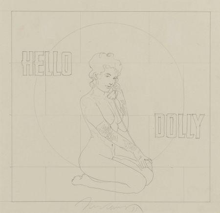技術的なありません Ramos - Hello Dolly