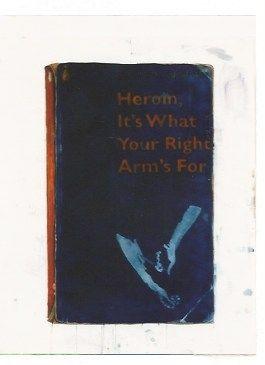 オフセット Miller - Heroin, It's what your rights arm's