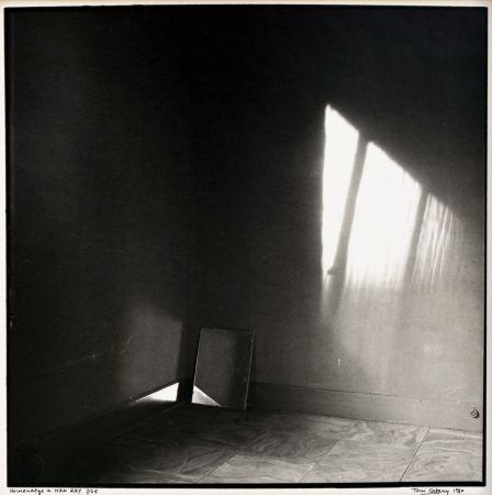 写真 Catany - Homenatge a Man Ray