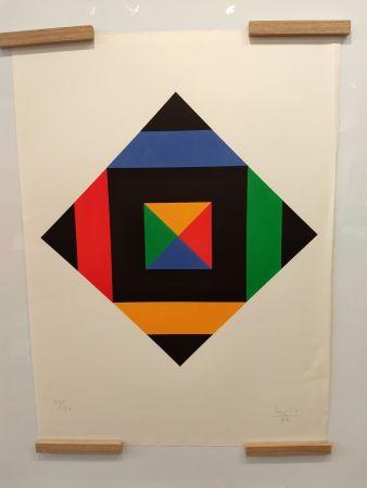 リトグラフ Bill - Hommage a Picasso