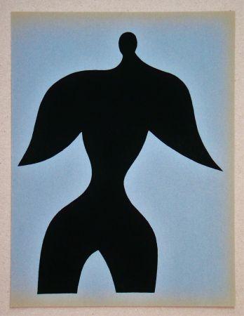 ステンシル Arp - Homme