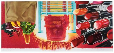 多数の Rosenquist - House of Fire