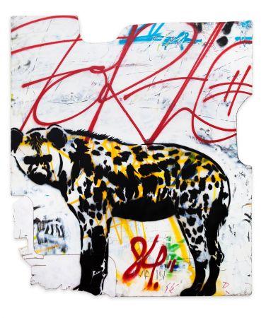 多数の Xoooox - Hyena (Forte)