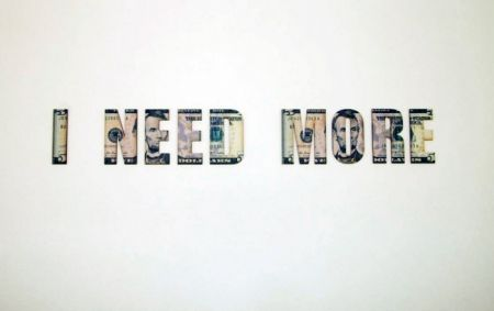 多数の Anemic - I need more