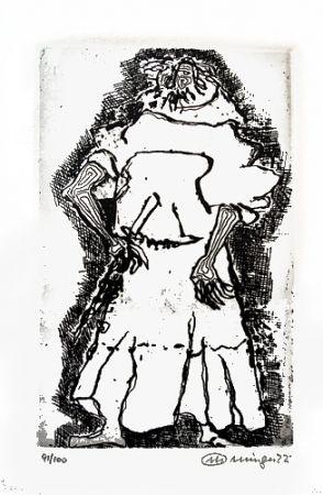 挿絵入り本 Minguzzi - Il Brigante di Tacca del Lupo