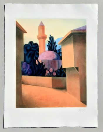 アクチアント Salvo - Il minareto