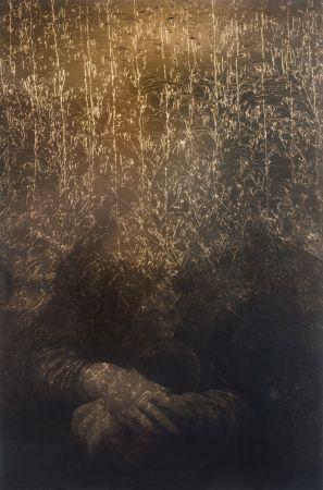 技術的なありません Zevs - Illaminated Visual Rape - Mona Lisa