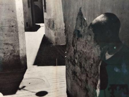 挿絵入り本 Cartier Bresson - Images a la sauvette