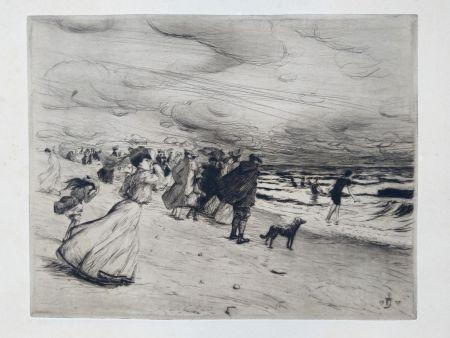 ポイントーセッシュ Simon - In the wind by the sea