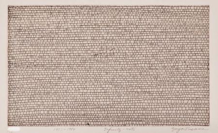 彫版 Kusama - Infinity Nets