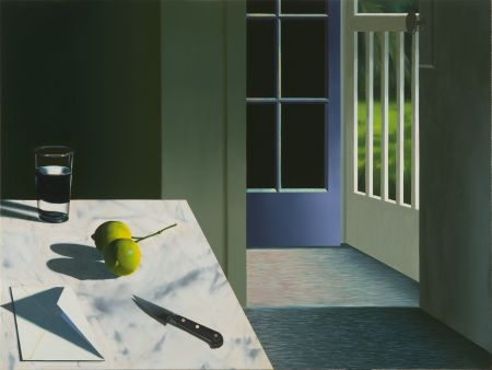 技術的なありません Cohen - Interior with Envelope and Limes