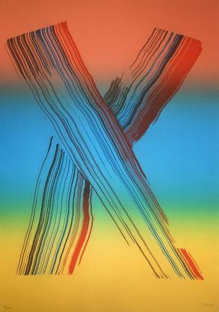 エッチング Broto - Iris 2