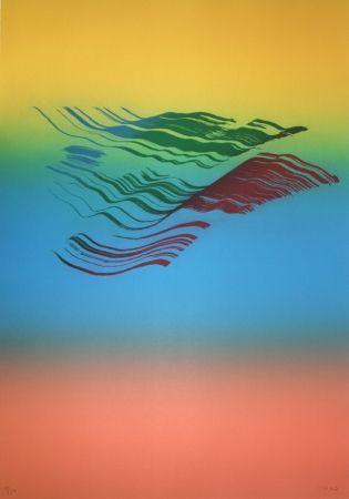 エッチング Broto - Iris 4