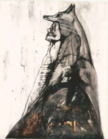 彫版 Bedia - Isto psakahanj