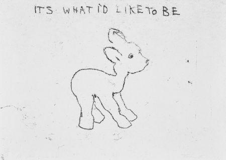 技術的なありません Emin - It's What I'd Like To Be