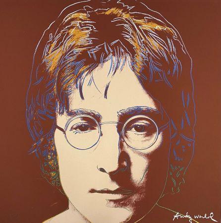 オフセット Warhol - John Lennon