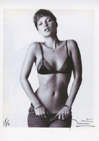 写真 Stern - Kate Moss