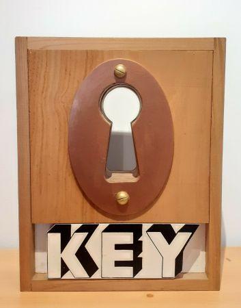 多数の Tilson - Key Box