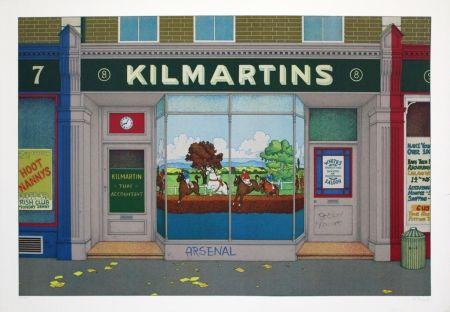 リトグラフ Moritz - Kilmartins