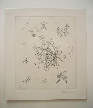 ポイントーセッシュ Kandinsky - Kleine Welten X