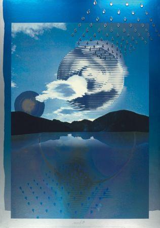 シルクスクリーン Mack - Kunst im Jahr 2000