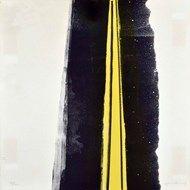 リトグラフ Hartung - L-26 1973