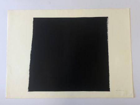 リトグラフ Hartung - L 15   1973