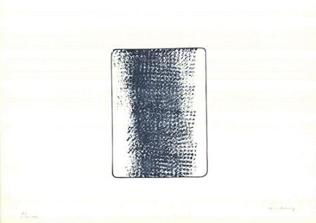 リトグラフ Hartung - L 1973-24
