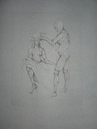 彫版 Fini - L' Habillage