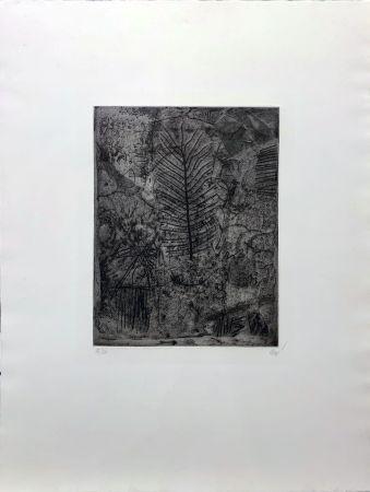 彫版 Clavé - La Feuille