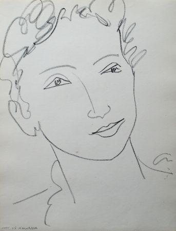 オフセット Matisse - La Garconne