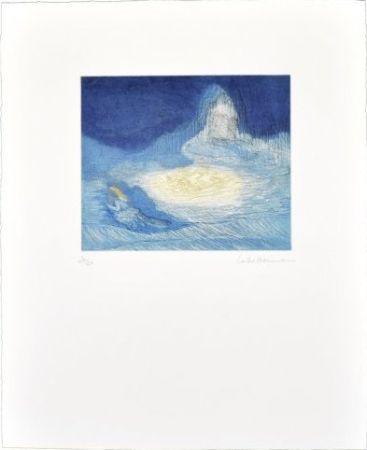 多数の Ikemura - La huida de los montes azules