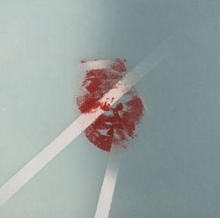 アクチアント Le Brocquy - La mort d'un héros