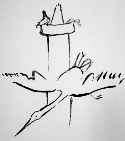 挿絵入り本 Bonnard - La rédemption par les betes