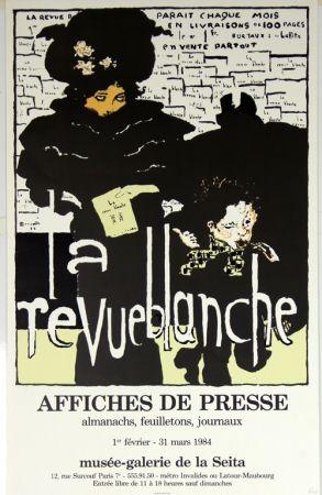 オフセット Bonnard - La Revue Blanche Galerie de la Seita