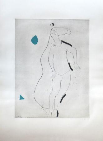 彫版 Marini - La Sorpresa