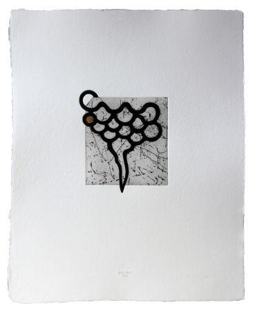エッチングと アクチアント Baroja-Collet - Laberinto