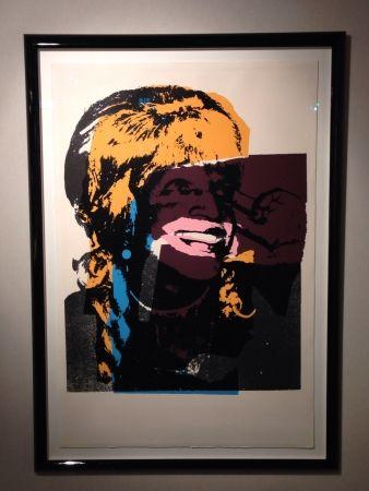 技術的なありません Warhol - Ladies and Gentlemen