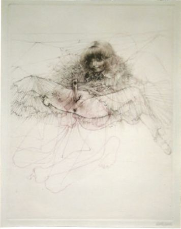 アクチアント Bellmer - L'aigle mademoiselle