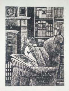 ポイントーセッシュ Gromaire - L'amateur de livres