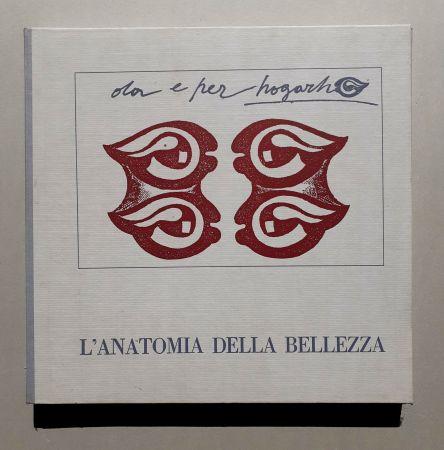 彫版 Pozzati - L'anatomia della bellezza