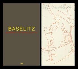 挿絵入り本 Baselitz - L'art en écrit