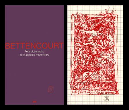 挿絵入り本 Bettencourt - L'art en écrit
