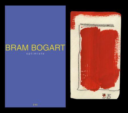 挿絵入り本 Bogart - L'art en écrit