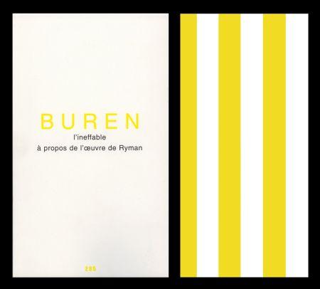 挿絵入り本 Buren - L'art en écrit
