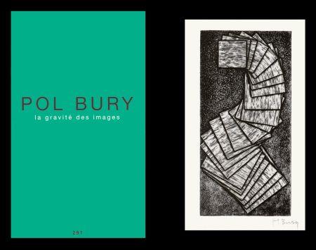 挿絵入り本 Bury - L'art en écrit