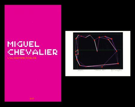 挿絵入り本 Chevalier - L'art en écrit