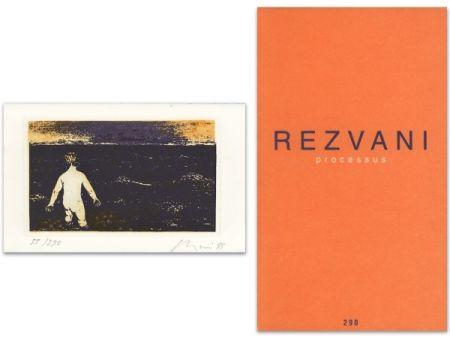 挿絵入り本 Rezvani - L'Art en écrit