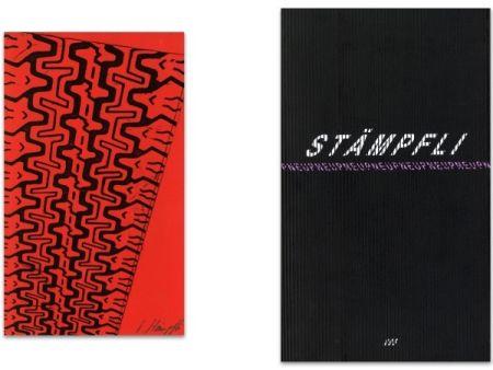 挿絵入り本 Stampfli  - L'Art en écrit