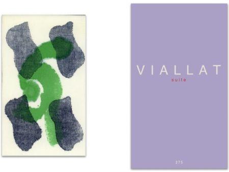 挿絵入り本 Viallat - L'Art en écrit